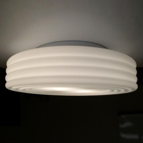 Saturn Ceiling Light Modern Flush Mount Ceiling Lighting By YLighting