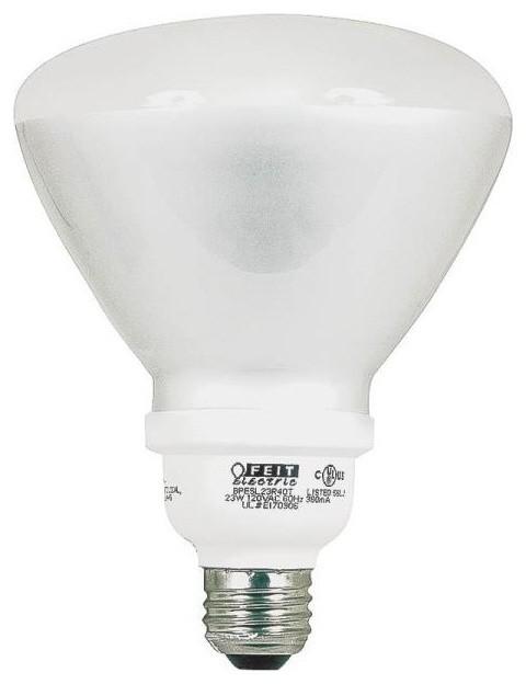 Feit Electric Bpesl23par38t Compact Fluorescent Outdoor Refill Bulb Compact Fluorescent Bulbs