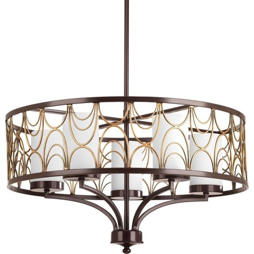 What Size Chandelier Over My Kitchen Table?