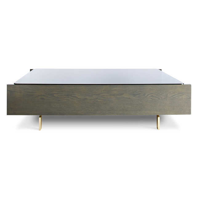 Blu Dot Cub Coffee Table Modern Coffee Tables By Blu Dot