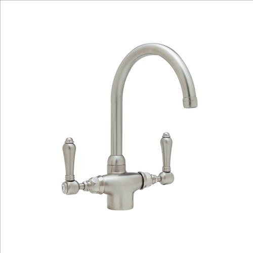 rohl kitchen a1676lm kitchen faucet contemporary contemporary kitchen faucet afreakatheart