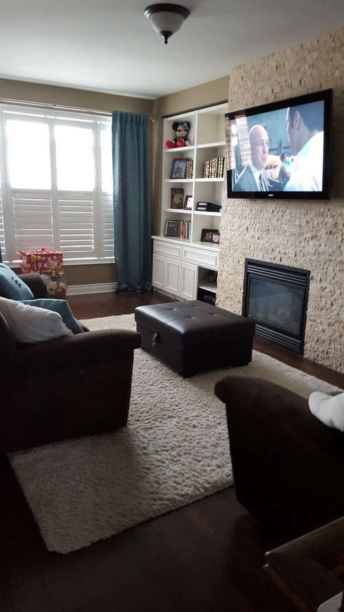 please help me find end tables for my small living room from canada