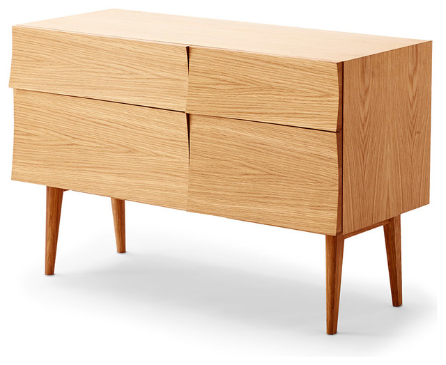 Reflect Drawers & Sideboards - Scandinavian - Buffets And Sideboards - by Generate Design