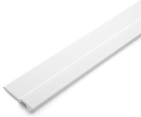 New york baseboard molding modern molding and trim - Contemporary trim moulding ...