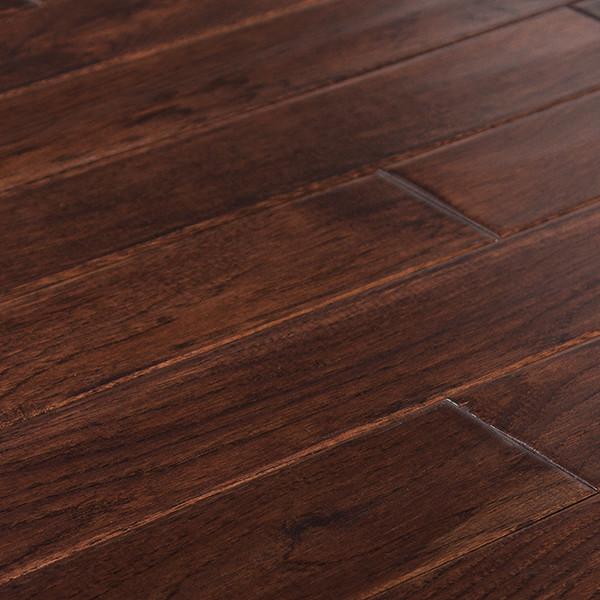 Columbia flooring claremont hickory manor solid hardwood for Columbia flooring