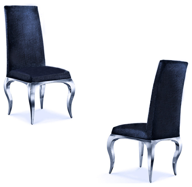 Tricase Modern Luxury Chair Modern Dining Chairs