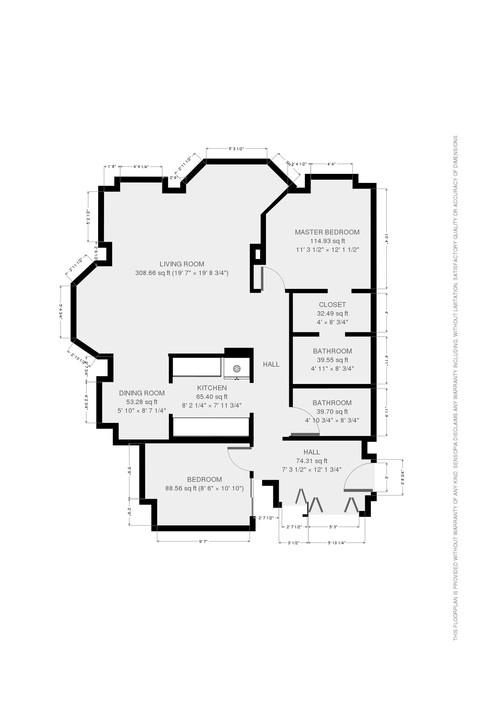 need help with awkward living room layout