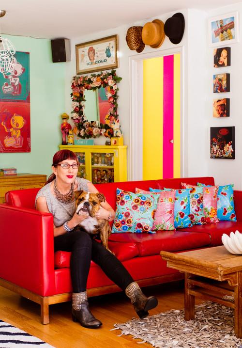 My Houzz: Jeanie Engelbach