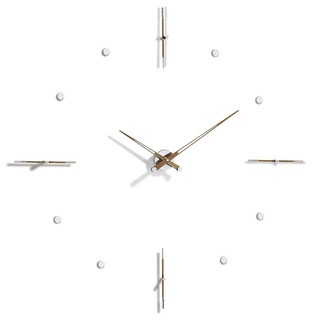 wooden wall clock contemporary wall clocks other
