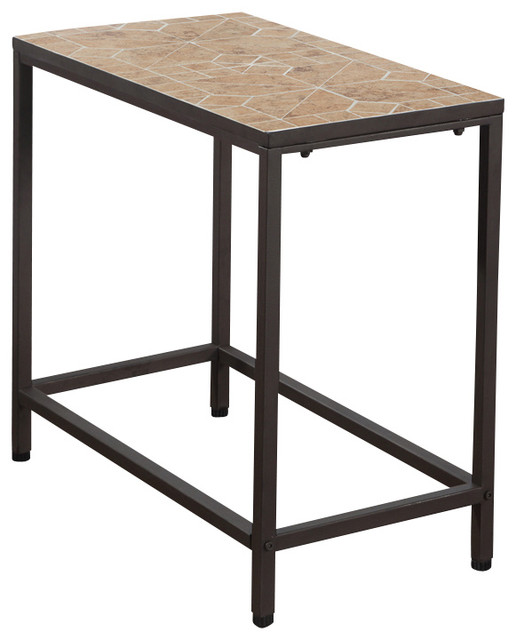 metal table frame for mosaic 2