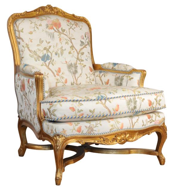 berg res balcaen classique fauteuil other metro par maison balcaen. Black Bedroom Furniture Sets. Home Design Ideas