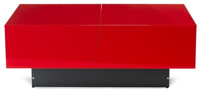 pero table basse avec bar int gr contemporain table basse par alin a mobilier d co. Black Bedroom Furniture Sets. Home Design Ideas