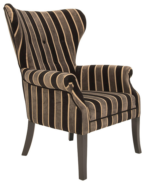 Eliza Armchair Eclectic Armchairs And Accent Chairs Sydney By Dovetai