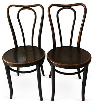 Vintage Chairs Eclectic Bar Carts New York By Omero