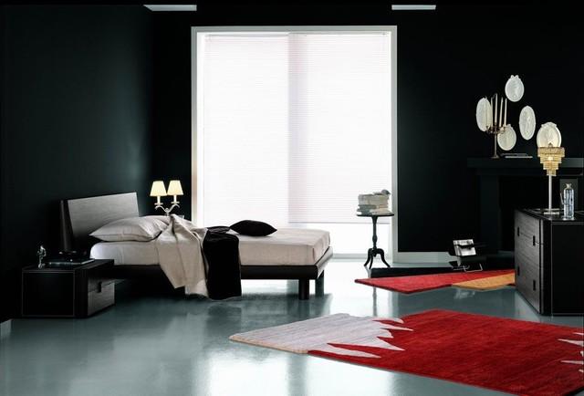 Unique Leather Platform Bedroom Furniture Sets Modern Bedroom Furniture S