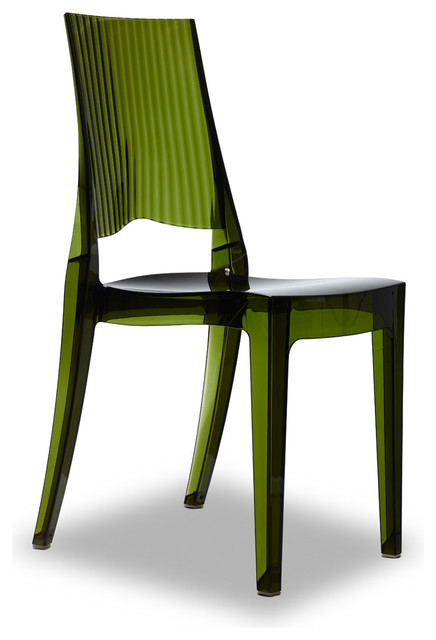 39 Class 39 Contemporary Stacking Patio Chair By Scab Design Contempora