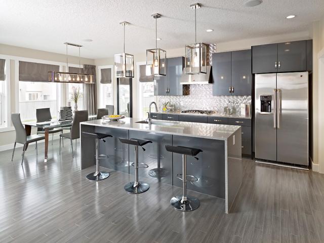 The caldwell edmonton for Hardwood floors edmonton