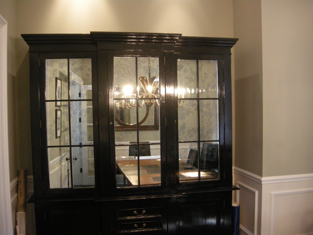 China Cabinet Doors - chicago - by Karesh Mirrors Unlimited, INC.