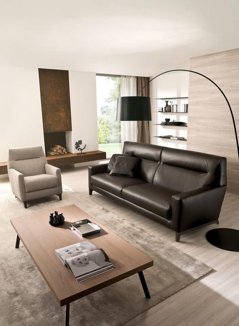 Sofa 01104 Modern Philadelphia By Usona