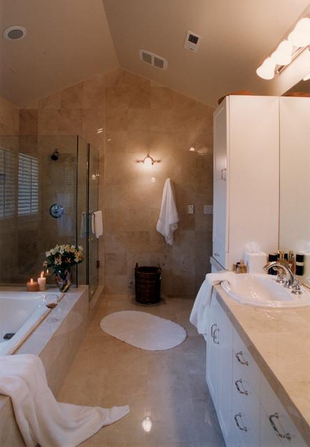 Bathrooms for Galley bathroom designs