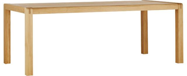 radus table en ch ne massif modern dining tables by habitat officiel. Black Bedroom Furniture Sets. Home Design Ideas