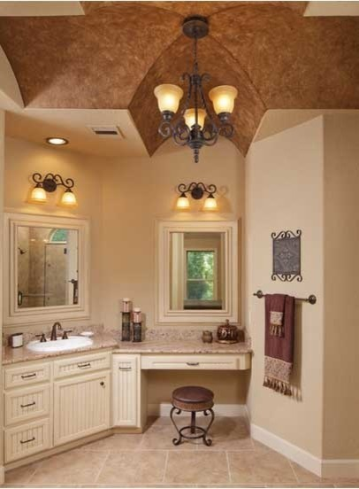 Groin vault ideas mediterranean other metro by for Acme kitchen cabinets calgary