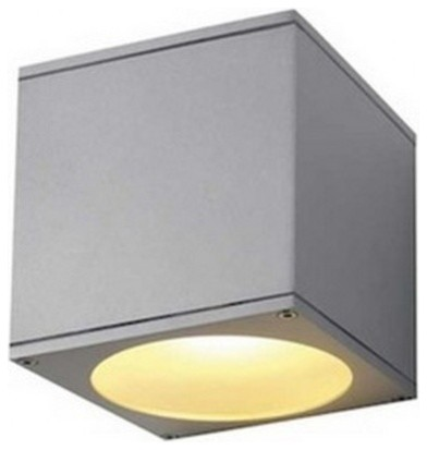 Slv Lighting Big Theo Beam Outdoor Wall Luminaire Modern
