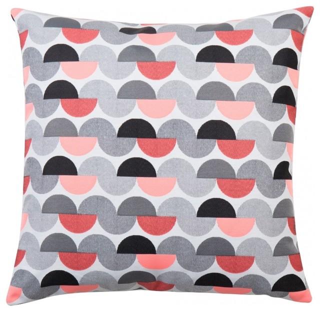 kissen shift 50x50 cm minimalistisch dekokissen von. Black Bedroom Furniture Sets. Home Design Ideas