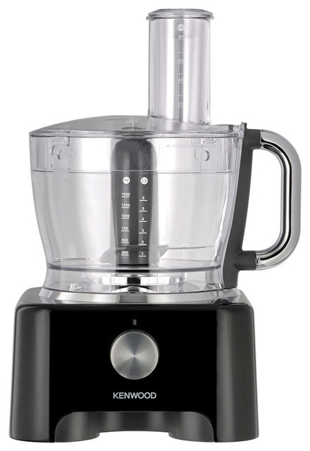 Kenwood Kmix Food Processor Review