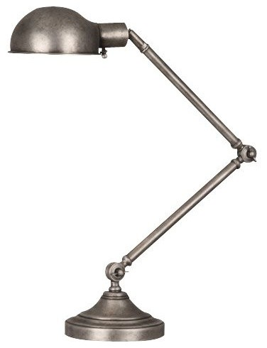 kinetic table lamp by robert abbey modern table lamps by lumens