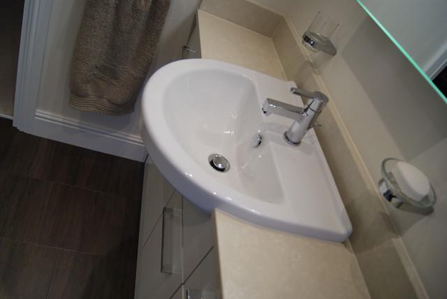27 Elegant Modern Fitted Bathroom Furniture