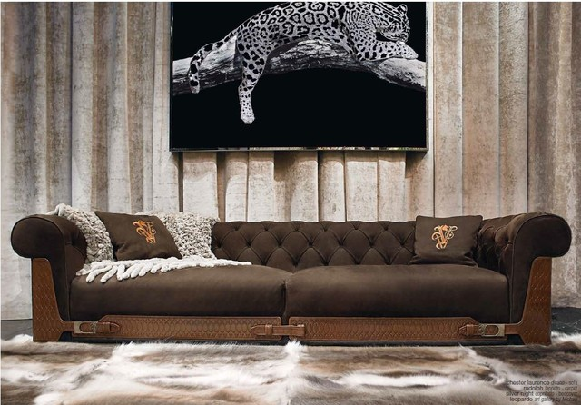 Visionnaire Collection Sofas New York By Home Style By Luxury Group