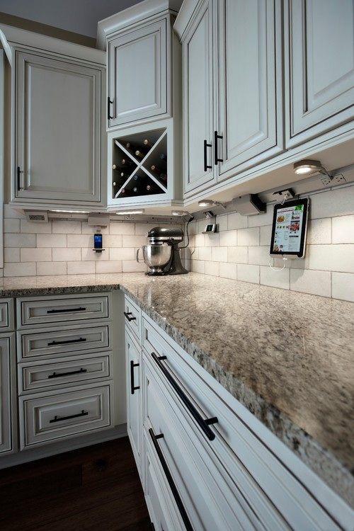 Kitchen Cabinet Trends To Incorporate In Your New England