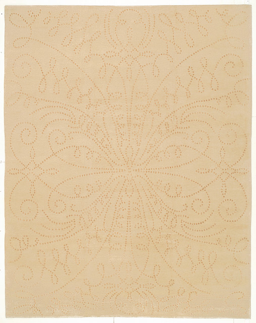 Kaoud 39 s barbara barry radiance collection area rugs for Area rugs new york