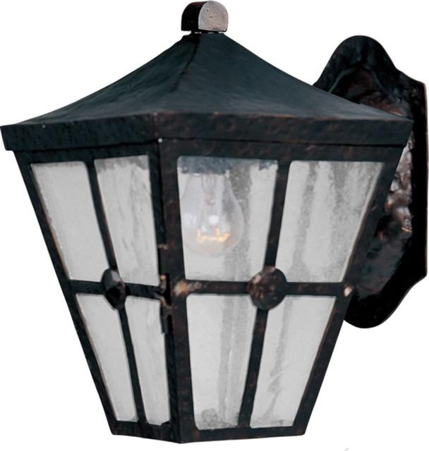 Maxim Lighting Castille Outdoor Wall Mount Light Fixture