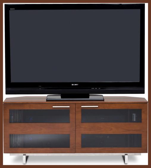 BDI - Avion II 8925 Corner TV Cabinet modern-media-storage