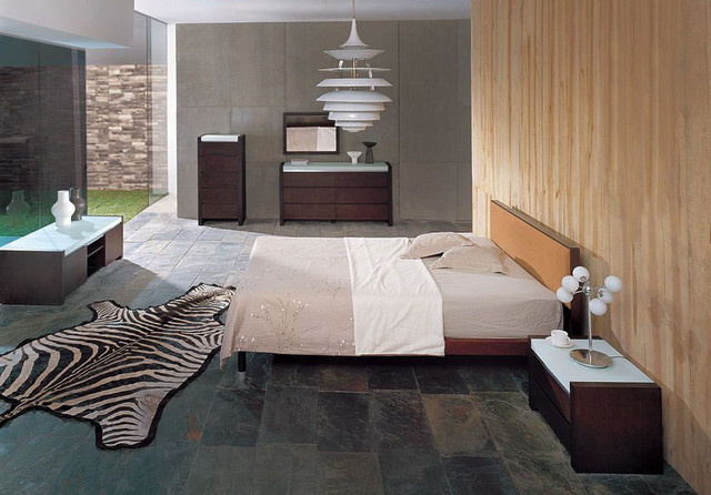 exclusive wood luxury bedroom furniture contemporary beds miami