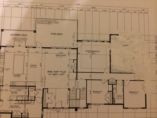 Please help me with our master wic ensuing laundry design What is wic in a floor plan