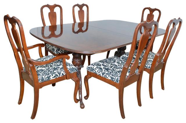 Drexel Heritage Dining Room Chairs Drexel Heritage