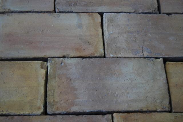 reclaimed terracotta tiles mediterranean - photo #14