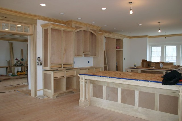 ... build (frame to finish!) traditional-pantry-and-cabinet-organizers