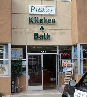 Prestige Kitchen And Bath Fremont Ca Us 94538