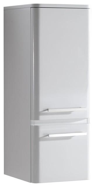 Carat armoire de salle de bains 120cm moderne placard for Placard de salle de bain