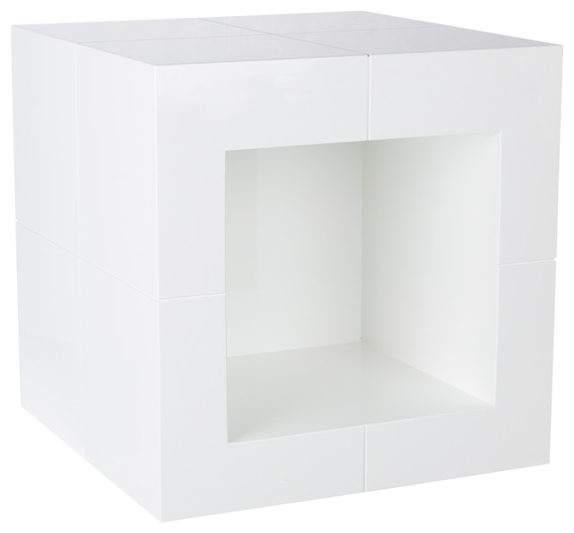 Love These Cube Tables For Patio Or Living Room Made From: Side Tables And