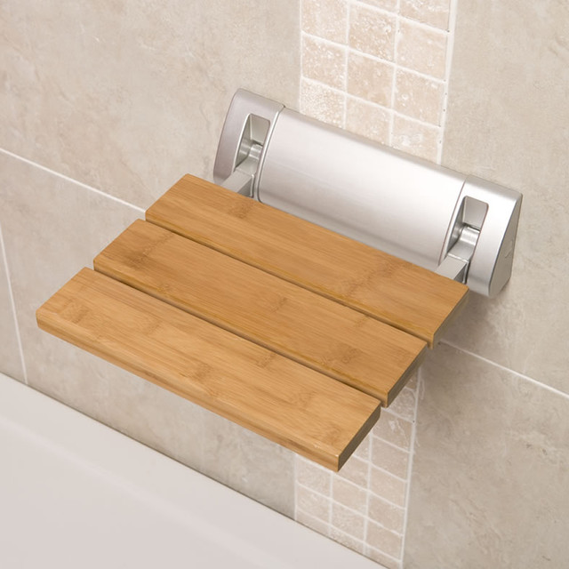 image quarter bamboo bathroom stool teak wood shower bench for kids osbdata