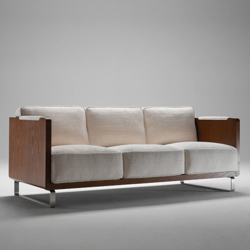 Kubo 3 Seat Sofa By Kubikoff Modern Sofas New York By 212 Concept