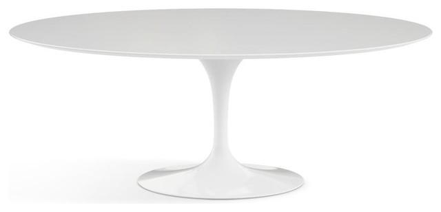 Saarinen Tisch Oval  Outdoor  BauhausLook  Outdoor & Gartenmöbel