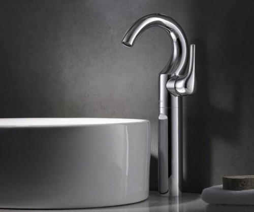 Bathroom Faucets - Modern - Bathroom Taps & Shower Heads - new york ...