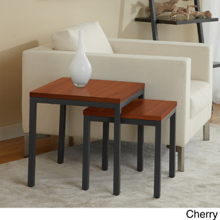 Jesper Office Nesting Tables (Set of 2) - Contemporary - Coffee Tables
