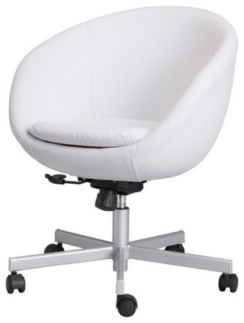 Skruvsta Swivel Chair Scandinavian Office Chairs By Ikea